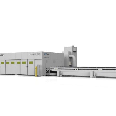 CY2D HL4030 DMD-2