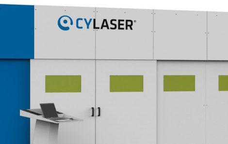 Presentazione Partner: CyLaser