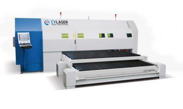 TAGLIO LASER FIBRA CY LASER 3000×1500